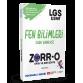 ZORR-O 8. Sınıf LGS Fen Bilimleri Soru Bankası