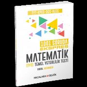 TYT Matematik Soru Bankası - 1001 Soruda Ekspres