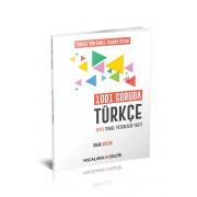 TYT Türkçenin Genel Tekrarı - 1001 Soruda TYT Türkçe