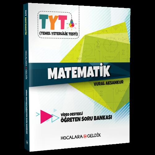 Hocalara Geldik TYT Matematik Soru Bankası