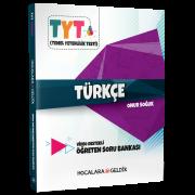 TYT Hocalara Geldik Sayısal Soru Bankası Seti 3 Kitap