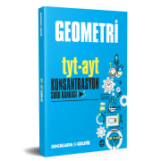 TYT Matematik Set - 3 Kitap