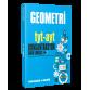 TYT-AYT Konsantrasyon Geometri Soru Bankası