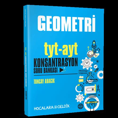 TYT-AYT Geometri Soru Bankası