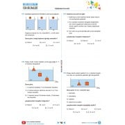 TYT Fen Bilimleri Soru Bankası - 1001 Soruda Ekspres