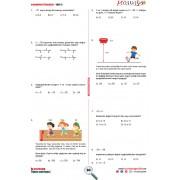 8. Sınıf LGS Matematik Soru Bankası Sorubüs