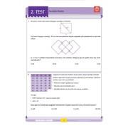 ZORR-O 8. Sınıf LGS Matematik Soru Bankası