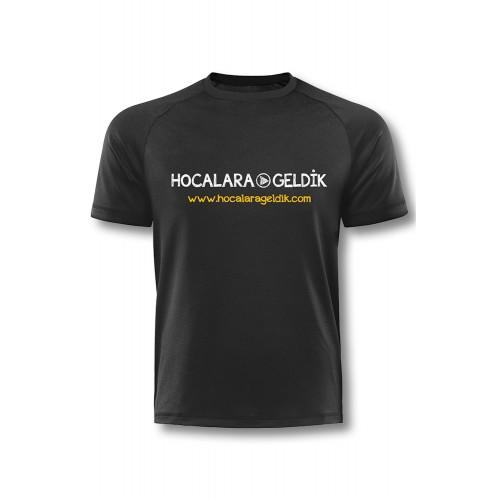 Hocalara Geldik Tişört