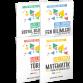 TYT Soru Bankası 1001 Ekspres Serisi Seti