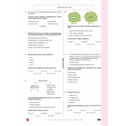 AYT Konsantrasyon Biyoloji Soru Bankası