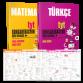 TYT 2021 Hazırlık Seti - Türkçe & Matematik Soru Bankaları